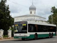 Великий Новгород. Волжанин-6270.06 СитиРитм-15 е793но