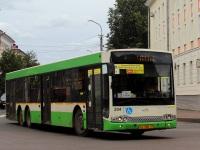 Великий Новгород. Волжанин-6270.06 СитиРитм-15 ае588