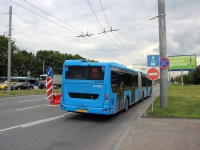 Москва. ЛиАЗ-6213.65 ос455