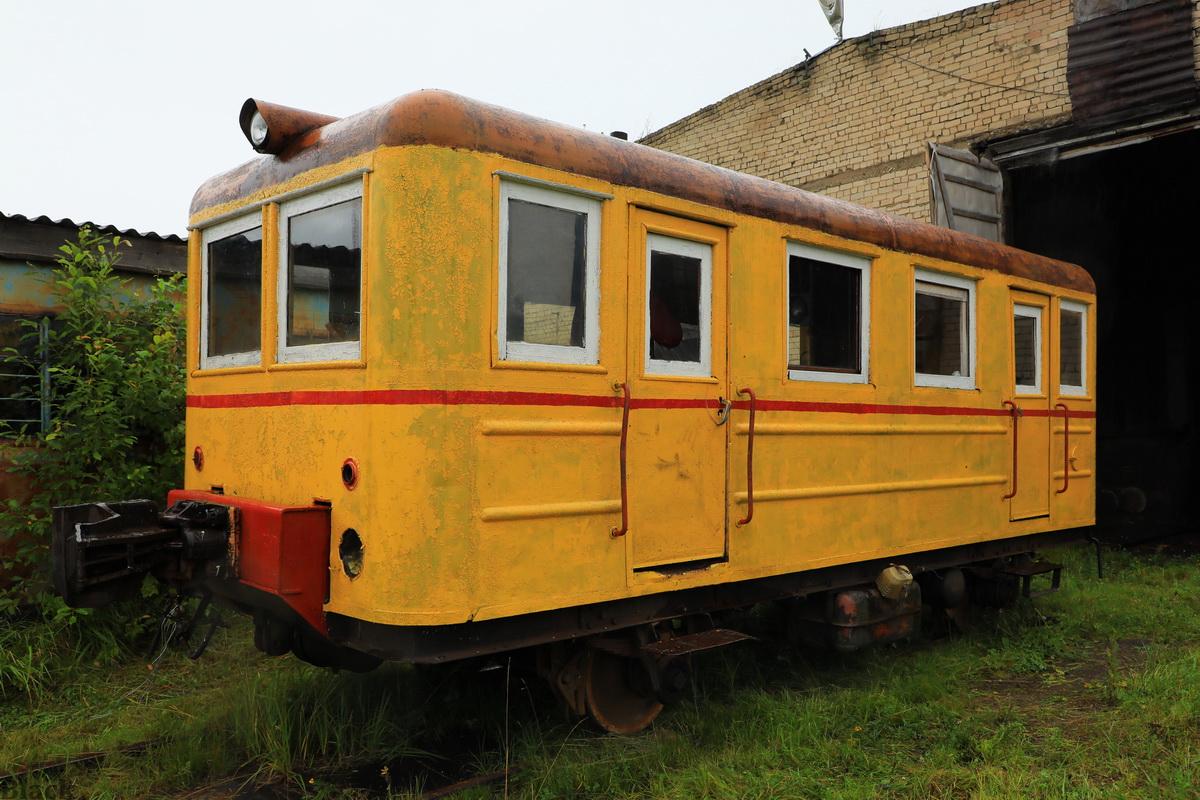 Шарья. АС1А-350