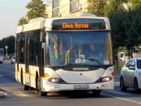 Санкт-Петербург. Scania OmniLink CL94UB х215св