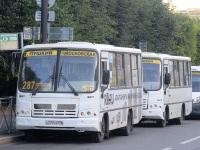 Санкт-Петербург. ПАЗ-320402-05 в377ну, ПАЗ-320402-05 в770рр