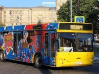 Санкт-Петербург. МАЗ-103.465 в305ах