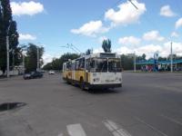 Кременчуг. ЗиУ-682Г-016 (012) №132