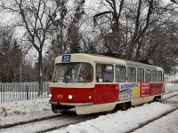 Харьков. Tatra T3 №412