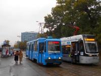 Москва. 71-134А (ЛМ-99АЭ) №3029, 71-414 №3532