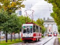Санкт-Петербург. 71-147К (ЛВС-97К) №1030