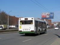 Санкт-Петербург. МАЗ-103.040 в549нр