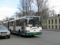 Санкт-Петербург. ЛиАЗ-6212.00 ах960