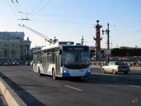 Санкт-Петербург. ВМЗ-5298.01 Авангард №3325