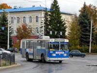 ЗиУ-682 Калуга №411