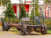Санкт-Петербург. МТБ-82Д №245