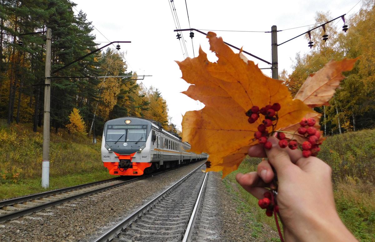 Обнинск. ЭД4М-0447