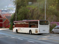 Берген. Irisbus Crossway LE 12.8M UA 31112