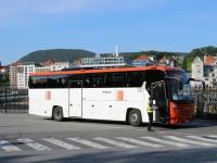 Берген. Scania Interlink HD TF 31628