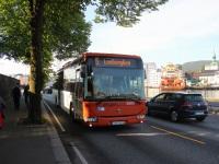 Берген. Irisbus Crossway LE 12.8M UA 31113