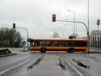 Варшава. Solaris Urbino 12 WX 56330