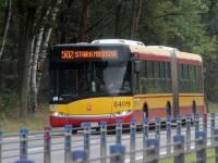 Варшава. Solaris Urbino 18 WI 7839C