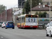 Варшава. Solaris Urbino 18 WX 65393