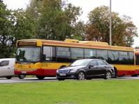 Варшава. Scania OmniCity CN270UB WM 53358