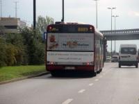 Варшава. Solaris Urbino 18 WX 60513