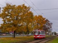 Санкт-Петербург. 71-134А (ЛМ-99АВН) №0508