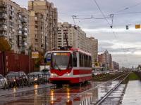 Санкт-Петербург. 71-134А (ЛМ-99АВН) №0519