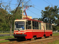 Санкт-Петербург. ЛВС-86К №5106
