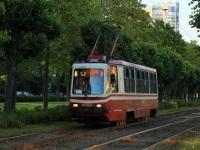 Санкт-Петербург. 71-134А (ЛМ-99АВ) №0550