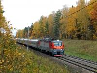 Обнинск. ЭП20-043