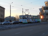 Улан-Удэ. 71-605 (КТМ-5) №46