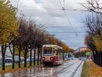 Санкт-Петербург. ЛМ-68М2 №7627