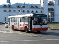 Великий Новгород. Mercedes-Benz O345 ав672