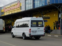 Обнинск. Автобус All Construct (Mercedes-Benz Sprinter) (о572му 40)