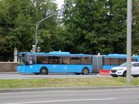 Москва. ЛиАЗ-6213.65 са667