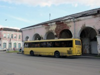 Вышний Волочёк. ЛиАЗ-5256.36 м135ок