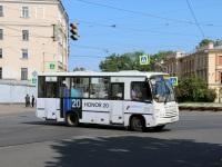 Санкт-Петербург. ПАЗ-320402-05 в342ну