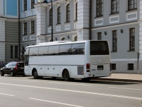 Санкт-Петербург. Ikarus EAG E98 а131сс