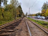 Демонтаж трамвайных путей до передачи в руки частника
