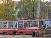 Санкт-Петербург. 71-134А (ЛМ-99АВ) №7308, 71-134К (ЛМ-99К) №7212