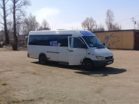Мещовск. Луидор-2232 (Mercedes-Benz Sprinter) у756ен