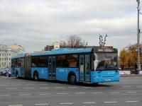 Москва. ЛиАЗ-6213.22 а324аа