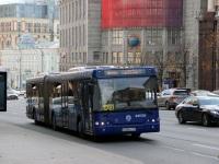 Москва. ЛиАЗ-6213.22 е258кт