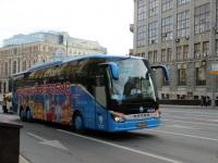 Москва. Setra S517HD ах411