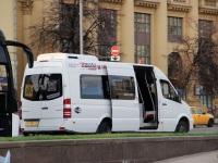 Москва. Луидор-2236 (Mercedes-Benz Sprinter) уу951