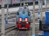 Екатеринбург. ТЭМ18ДМ-342