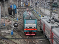 Екатеринбург. 2ЭС6 Синара-079