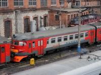 Екатеринбург. ЭР2К-908
