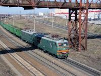 Екатеринбург. ВЛ10к-1319