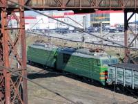 Екатеринбург. ВЛ10-1292
